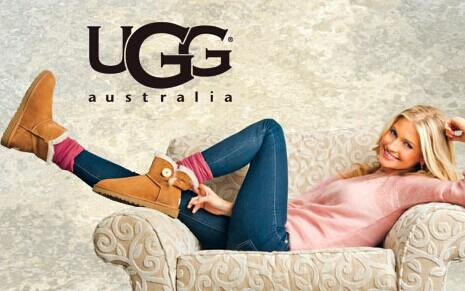 Up to 71% Off Ugg Women's Shoes @ Nordstrom Rack