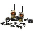 $59.99 Midland GXT1050VP4 36-Mile 50-Channel FRS/GMRS Two-Way Radio (Pair) (Camo)