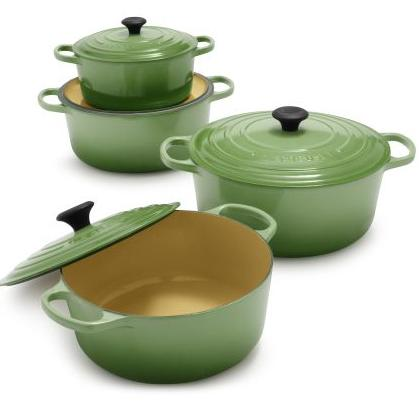 Extra 20% offSelect Le Creuset Cookware @ Sur La Table