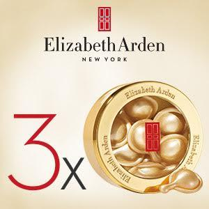 Dealmoon Exclusive! 25% OFF + 3 Free Ceramide Youth Restoring Serums (21-pc) with ANY $80+ Order @ Elizabeth Arden
