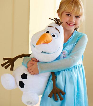 Extra 30% off Favorites from Frozen @ Disney Store