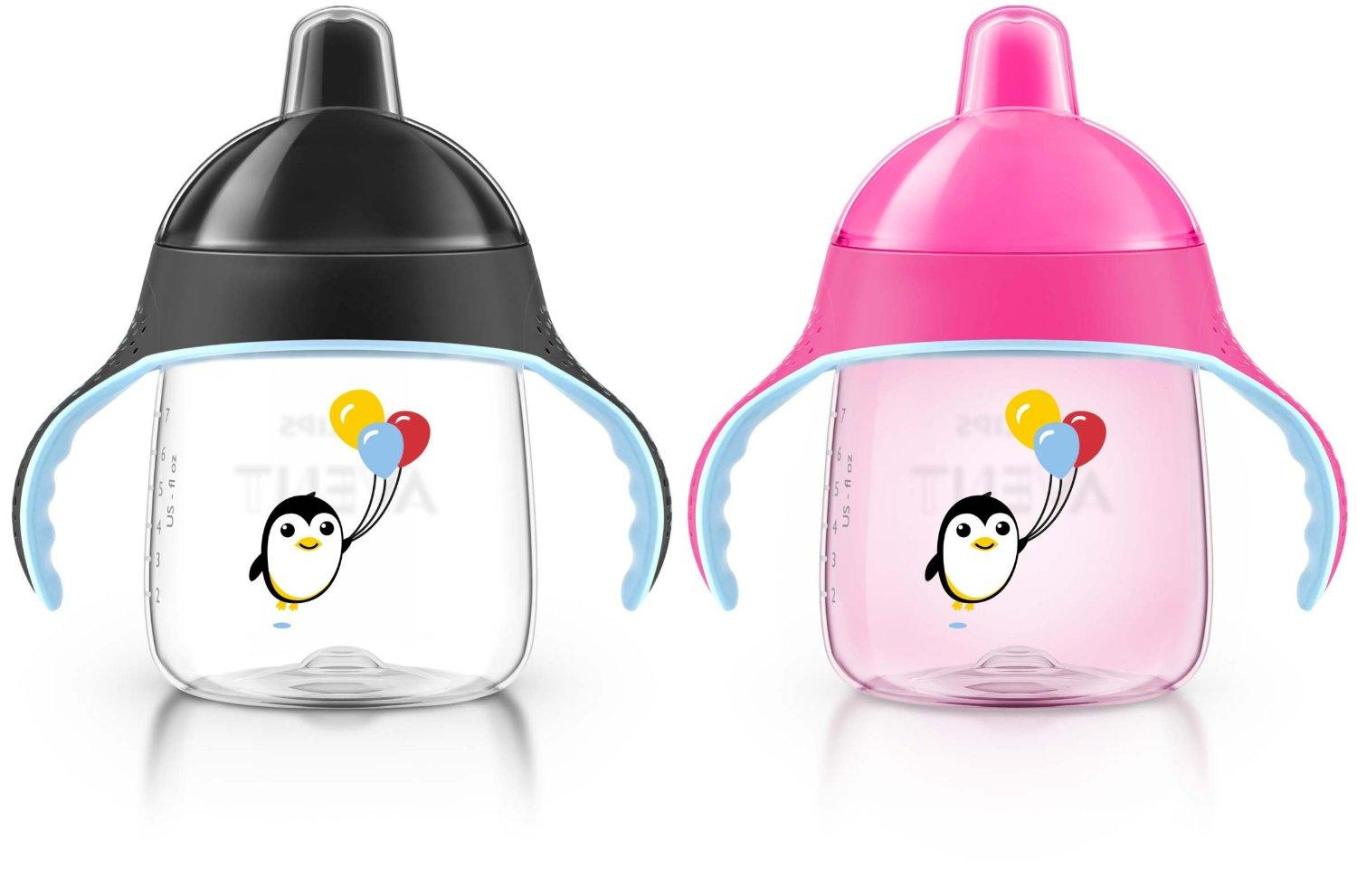 Philips AVENT My Penguin Sippy Cup