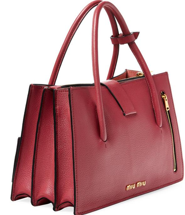 Up to 45% Off Miu Miu, Lanvin, Gucci & More Designer Handbags on Sale @ Gilt