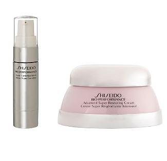 Free Gifts with any Shiseido Purchase @ Bloomingdales