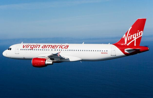 From $59 One-Way Fares from Select Cities @ Virgin America