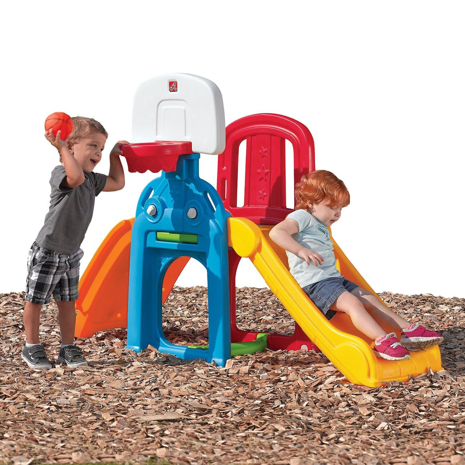 $79.99 Step2 Game Time Sports Climber