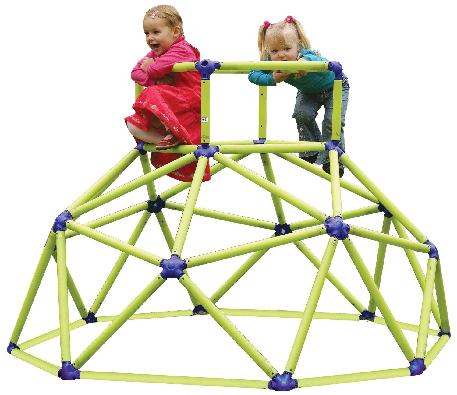 $101.49 Toy Monster Monkey Bars Tower