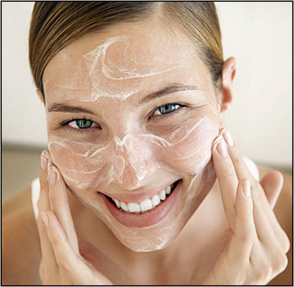 From $3.99Efficient & Inexpensive Facial Cleanser You Can Find @ Drugstore