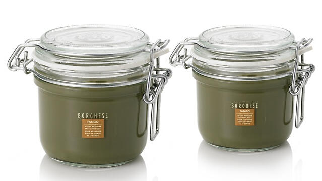 2-Pack of Borghese Fango Mud Masks