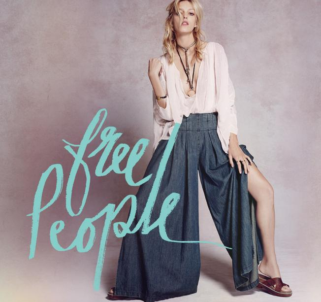 40% Off  Free People Sale Items @ Nordstrom