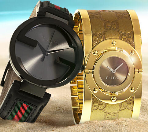 Up to 80% Off Gucci Watches Sale Event @ JomaShop.com
