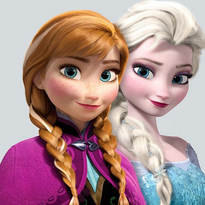 30% Off Favorites from Frozen @ Disney Store