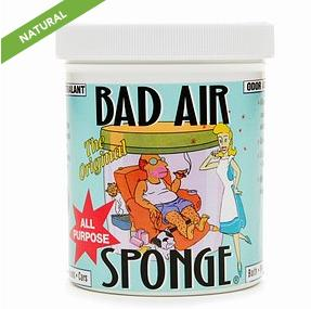 Bad Air Sponge All Purpose Odor Neutralant