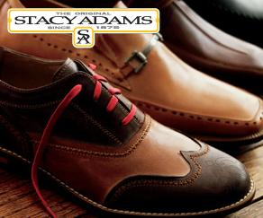 Up to 65% Off Clearance @ Stacy Adams