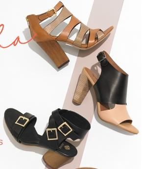 Up to 65% Off Shoes & Sandals @ Lord & Taylor