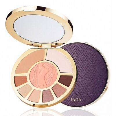 showstopper clay palette @ Tarte Cosmetics