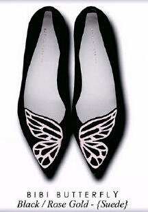 10% OFF Sophia Webster  Butterfly Patent Shoes