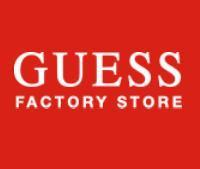 Up to 50% Off Select Sale Items @ Guess Factory Store