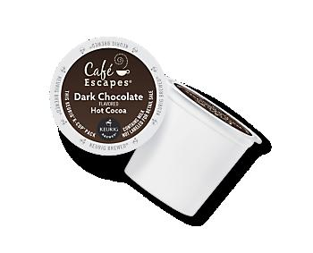 Select 24-Count Keurig Cafe Escapes K-Cups