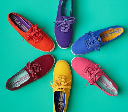 Up to 60% Off Keds New Arrivals @ 6PM.com