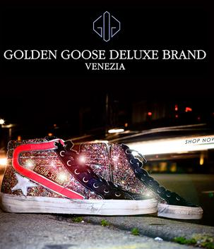 30% off + Free Global Shipping  GOLDEN GOOSE Shoes Sale @ Farfetch