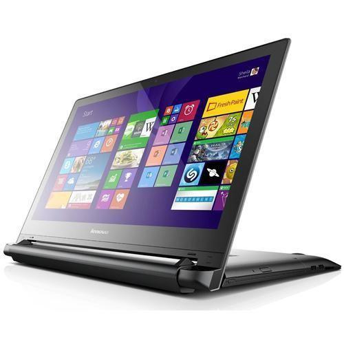"$329.99 Lenovo Flex 2 15.6"" AMD A-Series 1.8GHz 2in1 Touch Laptop, AMD A6, 4GB, 500GB"
