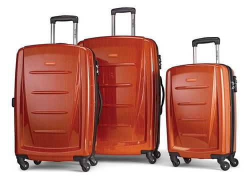 Up to 70% Off  Samsonite Luggage On Sale