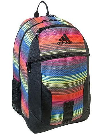 $27.99 adidas Foundation 13-inch Tablet Backpack