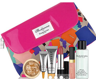 Free 7 Pc Gift With $34.50 Elizabeth Arden Purchase @ Bon-Ton