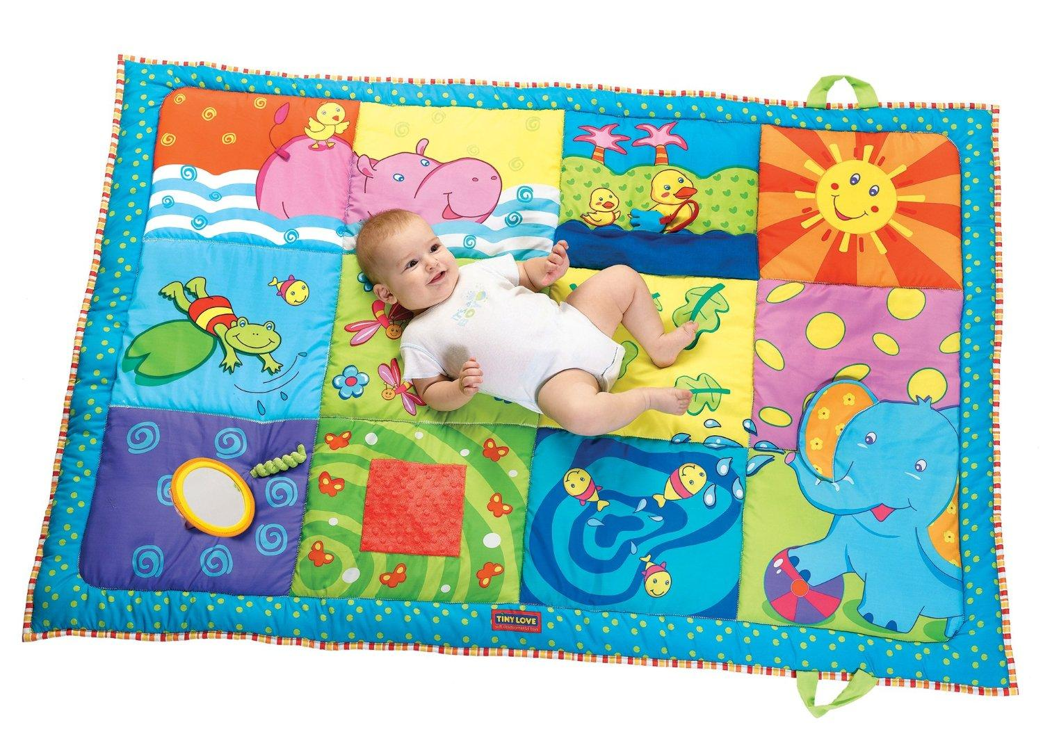 $33 Tiny Love Super Mat