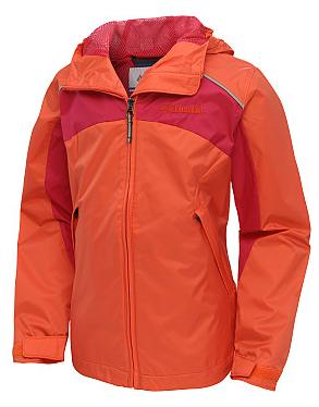 $13.47 Columbia Girls' Wet Reflect Jacket
