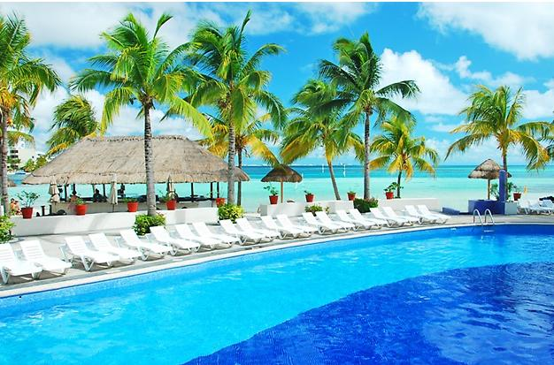 $499 All-Inclusive Cancún Vacation with Airfare