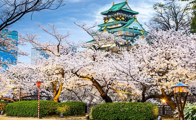 $1699 9-Day Tokyo Tour with Airfare @ Groupon