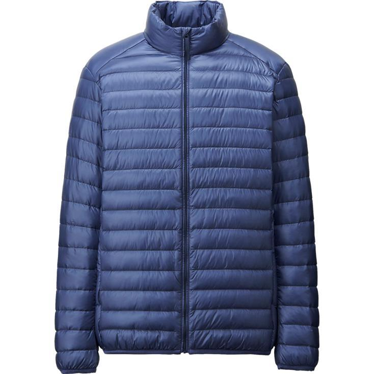 $29.9 Men Water Defender Ultra Light Down Jacket @ Uniqlo
