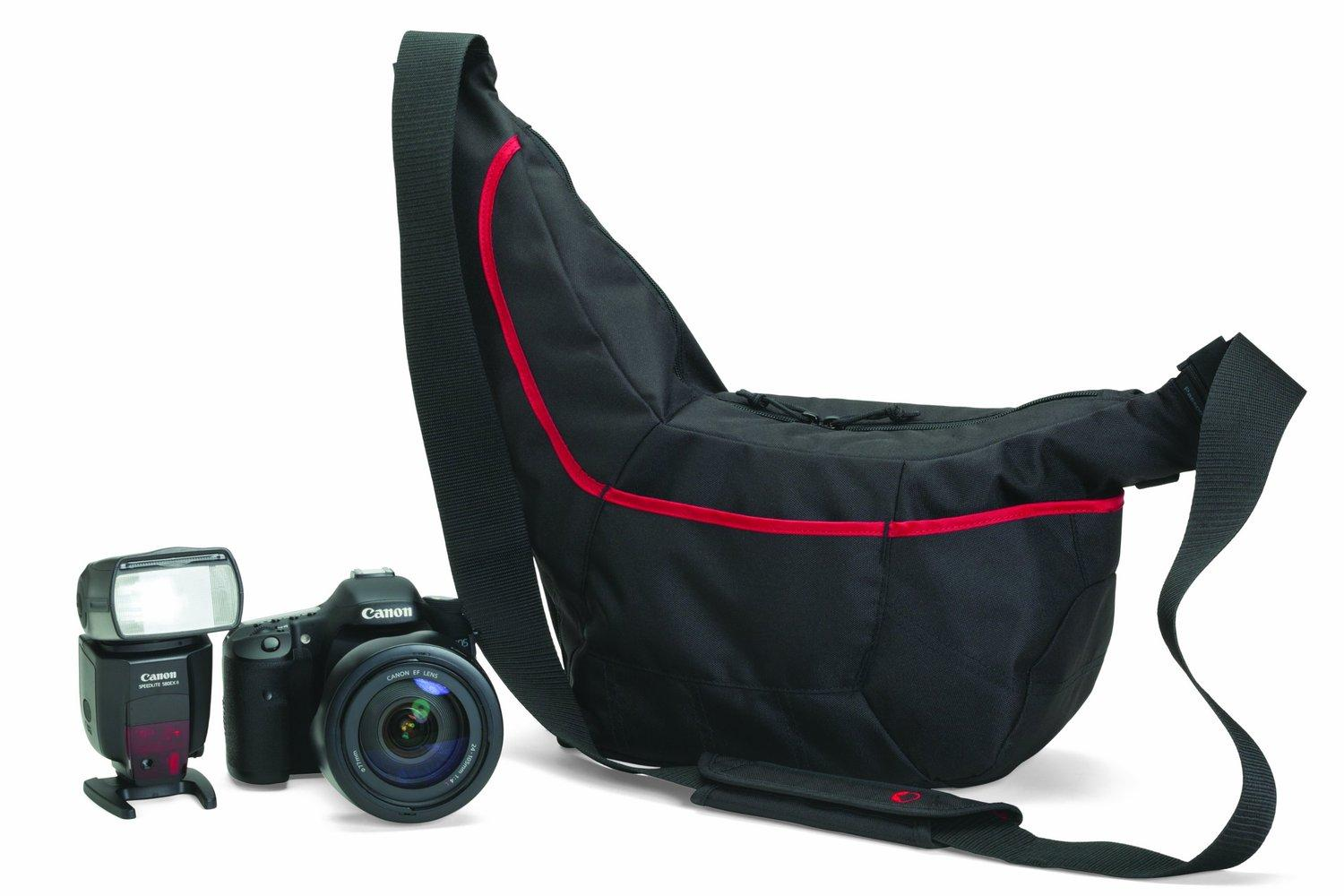 Lowepro Passport Sling II Camera Bag