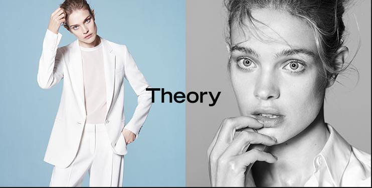 Up to 60% Off Select Theory Clothes @ shopbop.com