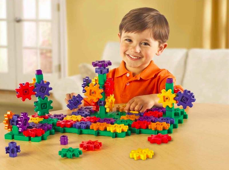 $18.74 Learning Resources Gears! Gears! Gears!