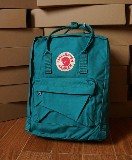 From $46.96 Fjallraven Kanken Daypack