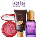 Friends & Family  Save 30% on tarte.com