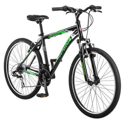 "Schwinn Sidewinder Men's 26"" Mountain Bike"