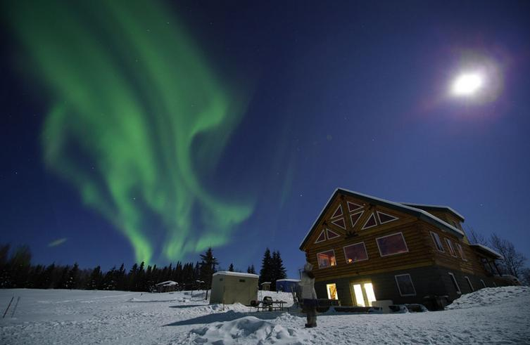 $799 Include AirfareSeek the Northern Lights on a 5-Day Iceland Trip @ LivingSocial