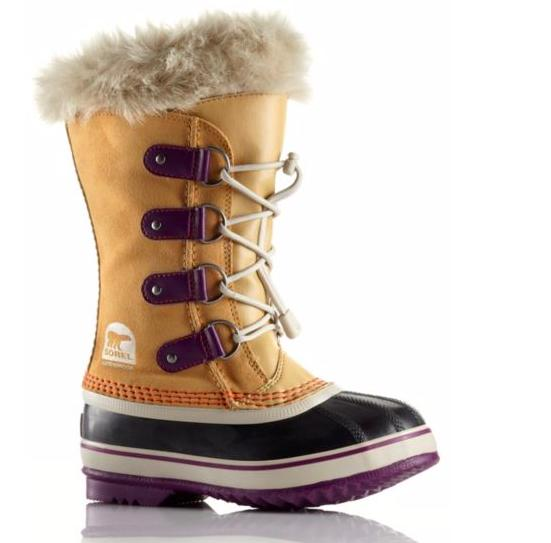Extra 50% OffYouth Boots @ Sorel