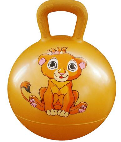 "$7.3 Space Hopper 15"" Ball"