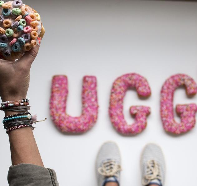 Up to 70% Off + Extra 10% Off UGG Boots Sale @ 6PM.com