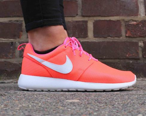 $49.98 Girls' Grade School Nike Roshe One Casual Shoes(3 colors)