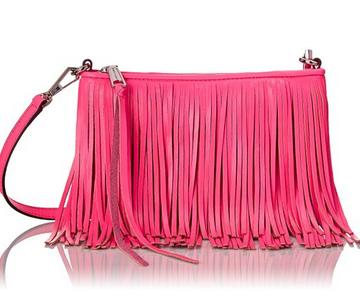 Rebecca Minkoff Finn Cross Body Bag