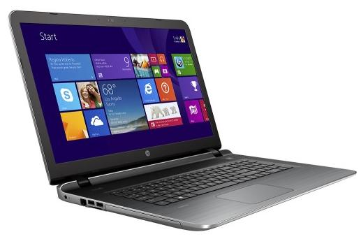 HP Pavilion 17-g015dx 17.3-inch Laptop, Core i7-5500U