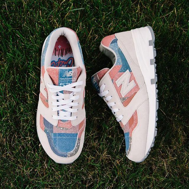 Up to 70% Off + Extra 10% Off New Balance Shoes @ 6pm