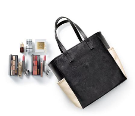 Free 7-piece Gift Set with Any $75 Estee Lauder Purchase @ Neiman Marcus
