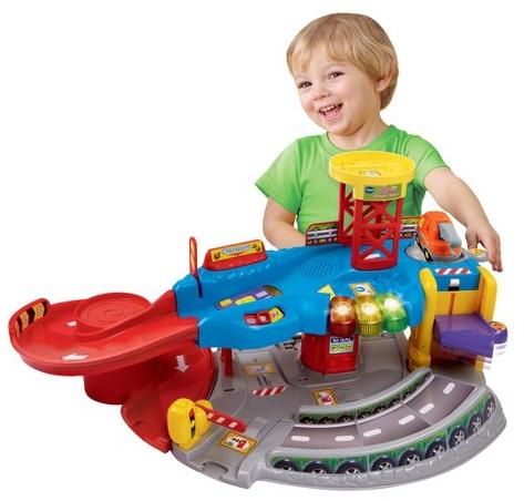 $12.59 VTech Go! Go! Smart Wheels Garage